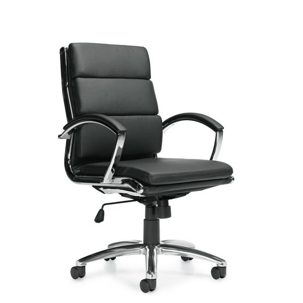 OTG OTG11648B Conference Chair In Stock Alan Desk