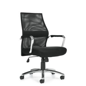 OTG OTG11657B Conference Chair In Stock Alan Desk