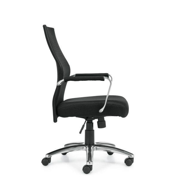 otg otg11657b conference chair alan desk 3