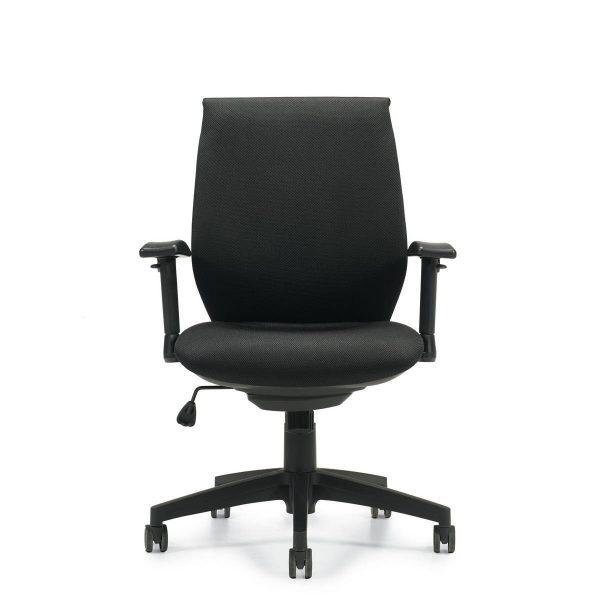 otg otg11715b task chair alan desk 1