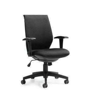 OTG OTG11715B Task Chair In Stock Alan Desk