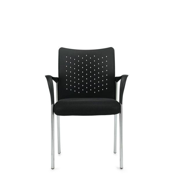 otg otg11740b guest chair alan desk 1