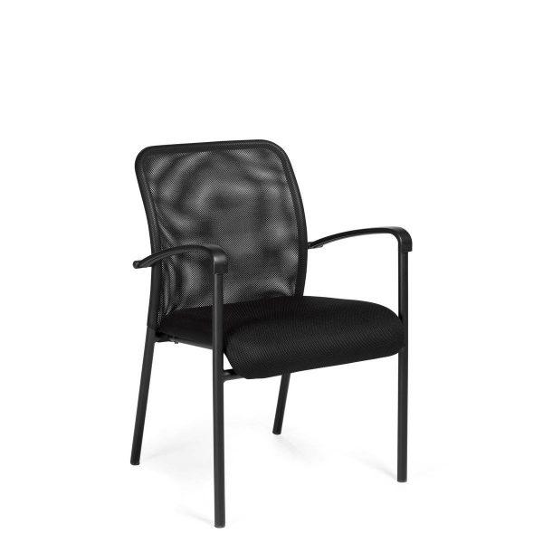 OTG OTG11760B Guest Chair In Stock Alan Desk
