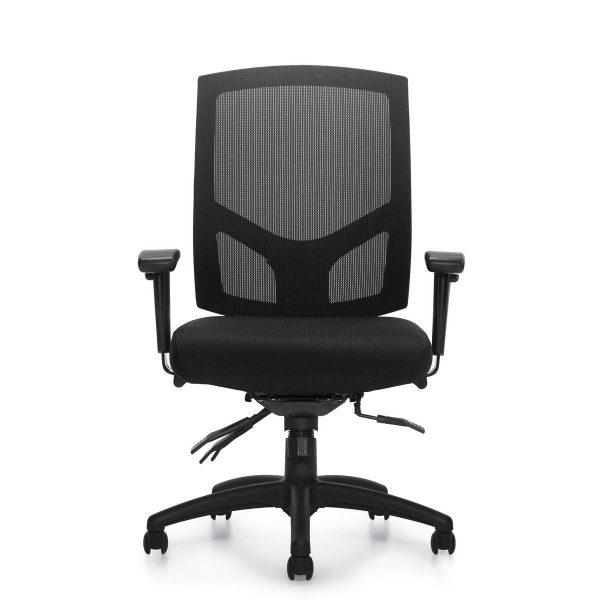 otg otg11769b task chair alan desk 1