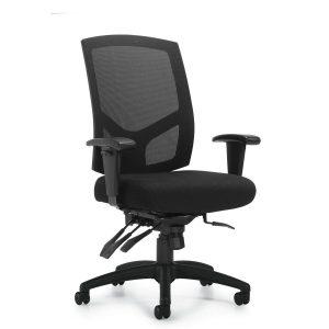 OTG OTG11769B Task Chair In Stock Alan Desk