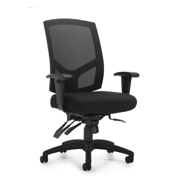 OTG OTG11769B Task Chair In Stock Alan Desk