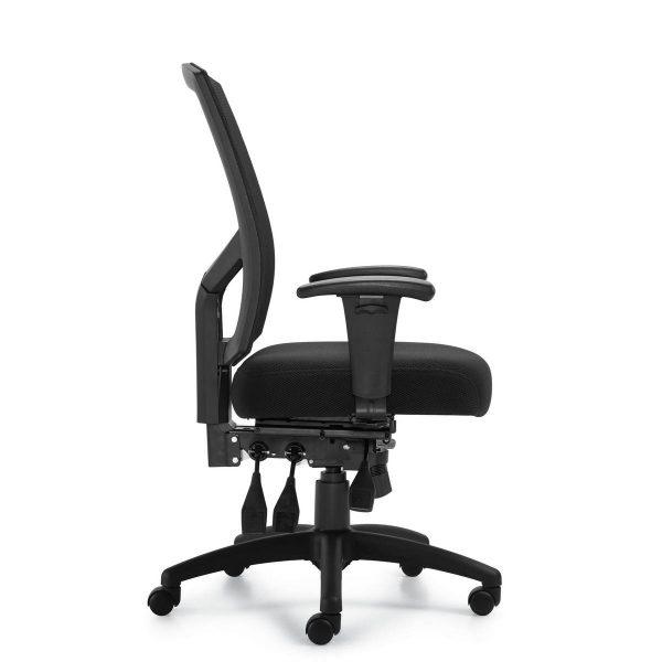 otg otg11769b task chair alan desk 3