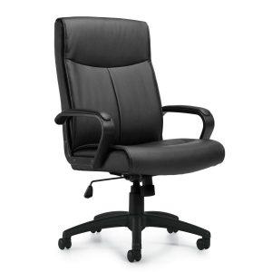 OTG OTG11782B Conference Chair In Stock Alan Desk