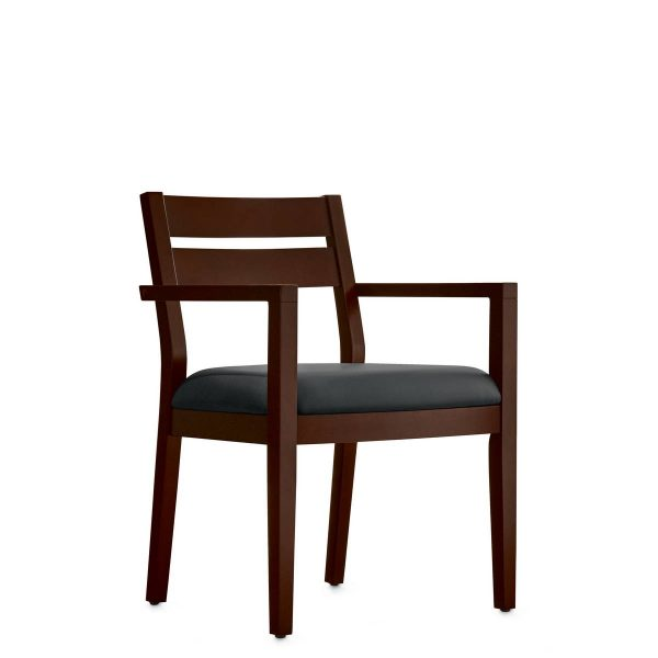 OTG OTG11820B Guest Chair In Stock Alan Desk