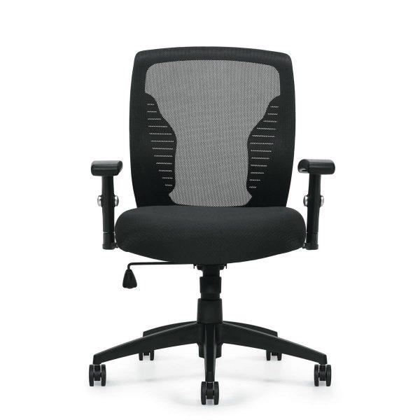 otg otg11865b task chair alan desk 1