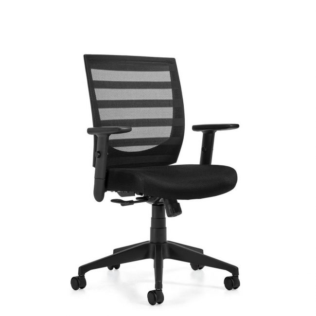OTG OTG11921B Task Chair In Stock Alan Desk