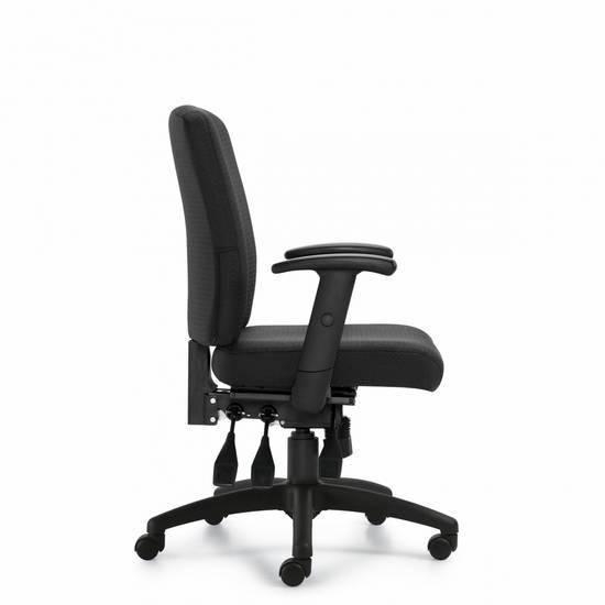 otg otg11950b task chair alan desk 3