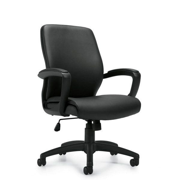 otg otg1195b conference chair in stock alan desk