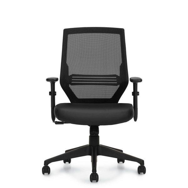 otg otg12112b task chair alan desk 1