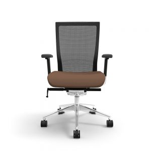 Idesk Oroblanco Full Back Task Chair Alan Desk