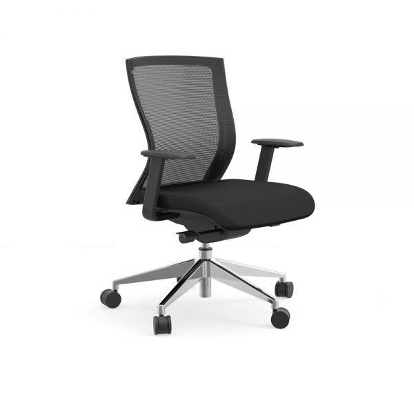oroblanco mid back task chair idesk alan desk 2
