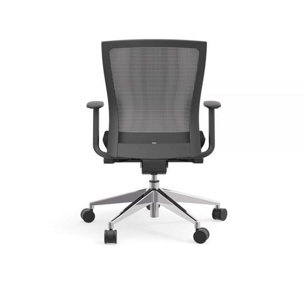 oroblanco mid back task chair idesk alan desk 3