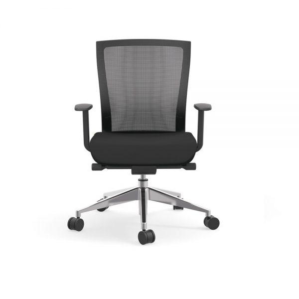 oroblanco mid back task chair idesk alan desk 4