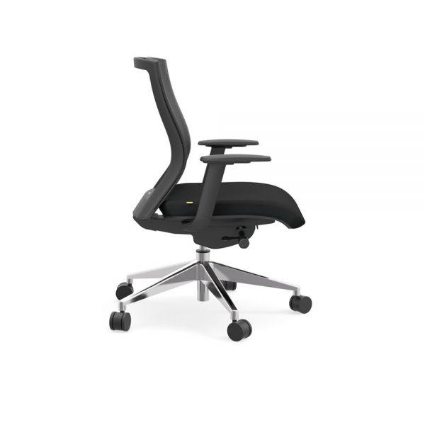 oroblanco mid back task chair idesk alan desk 5