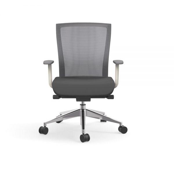 oroblanco mid back task chair idesk alan desk 9