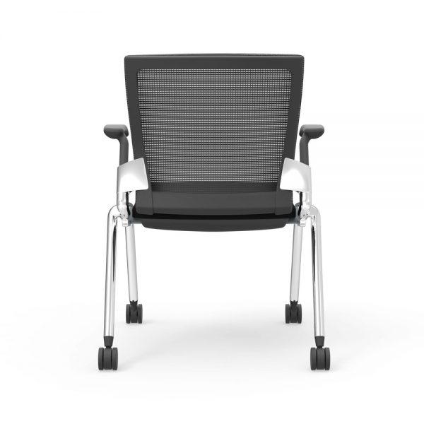 oroblanco training guest chair idesk alan desk 3
