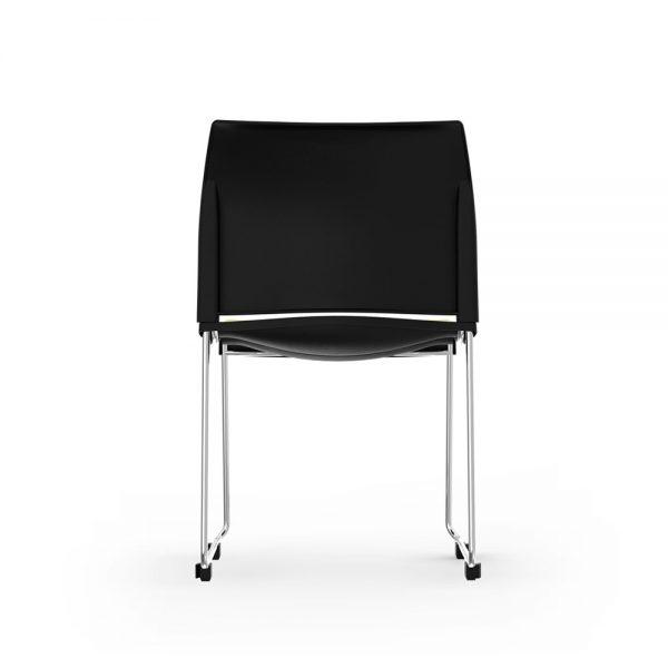 pommerac sled side chair idesk alan desk 2