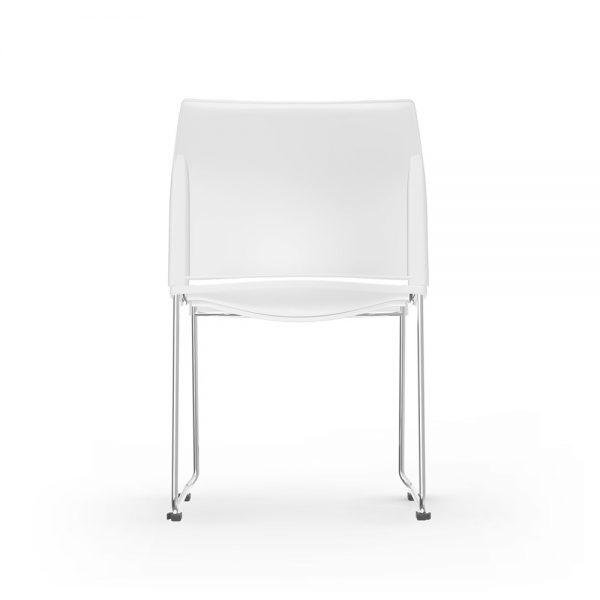 pommerac sled side chair idesk alan desk 3