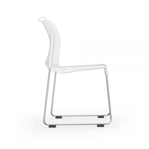 pommerac sled side chair idesk alan desk 4
