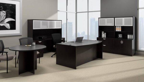 superior laminate round conference table otg alan desk 2