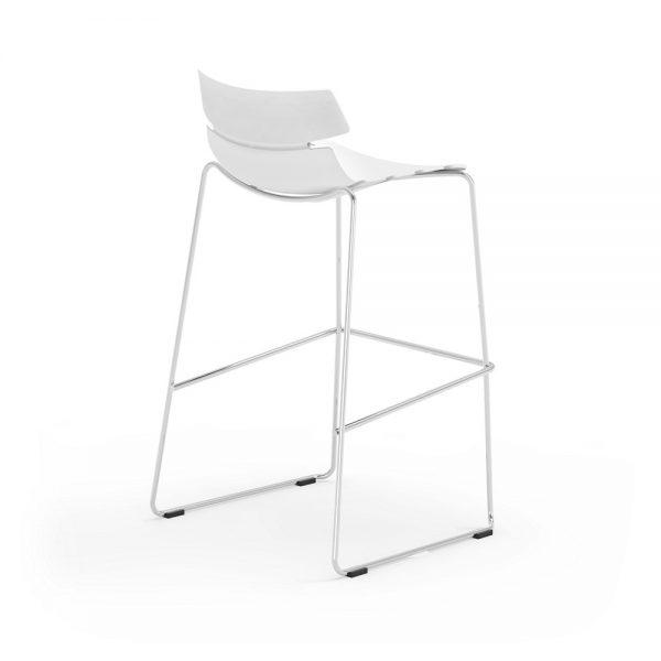 tikal poly side chair stool idesk alan desk 1