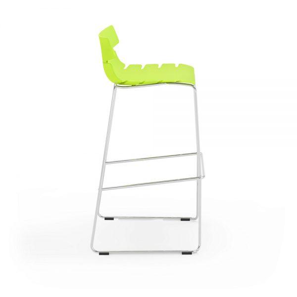 tikal poly side chair stool idesk alan desk 4