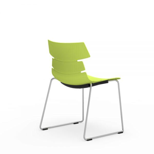 tikal side chair poly sled idesk alan desk 3