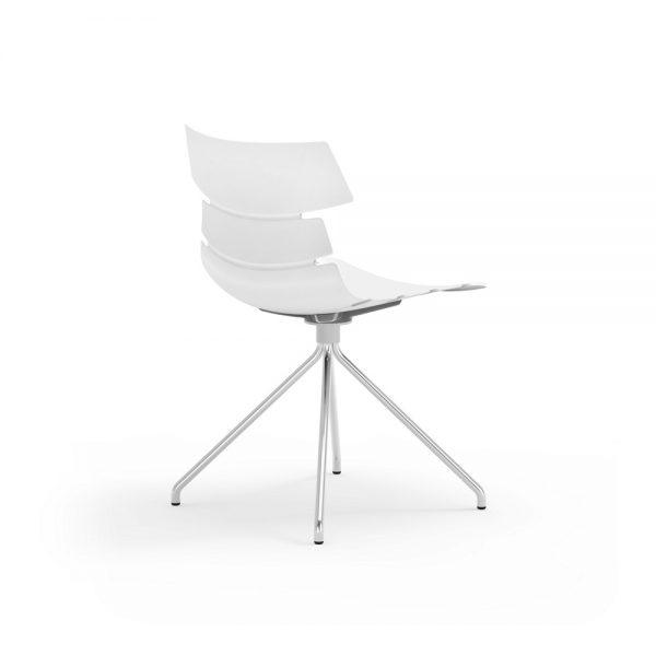 tikal side chair spider idesk alan desk 1