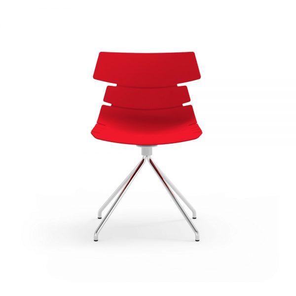 tikal side chair spider idesk alan desk 4
