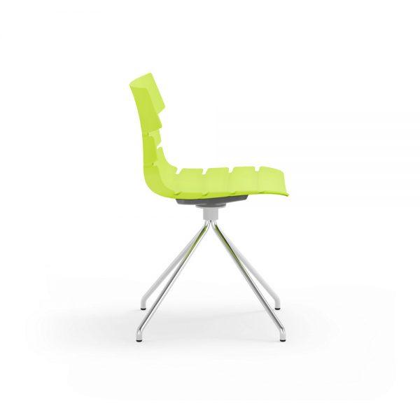 tikal side chair spider idesk alan desk 5
