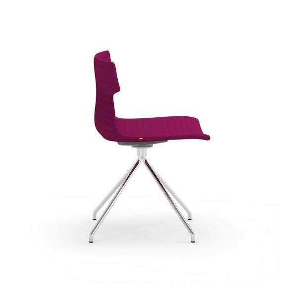 tikal upholstered side chair idesk alan desk 1