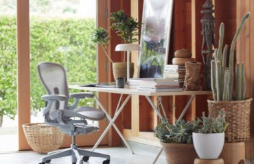 aeron-chair-and-desk