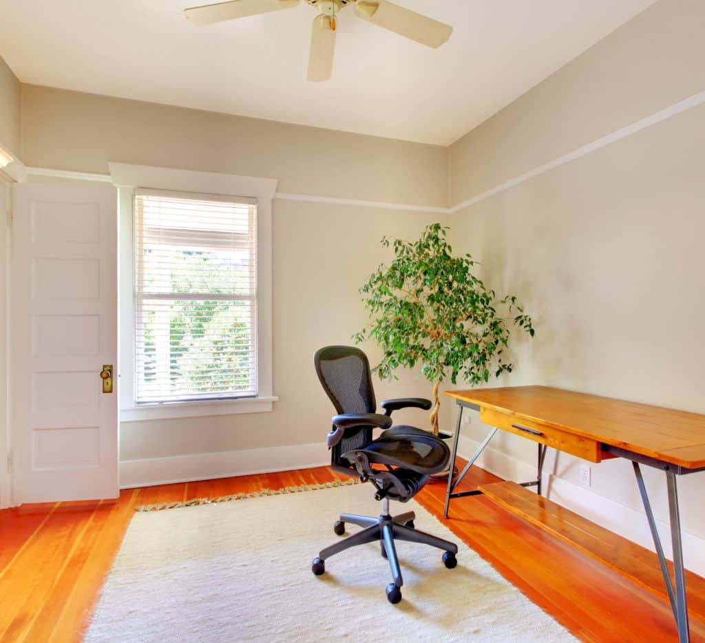 Set Up Your Ideal Home Office Space