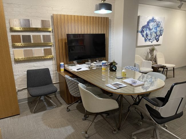 office furniture store near me Los Angeles