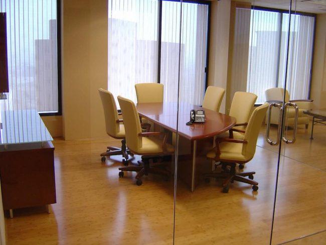 krug conference table