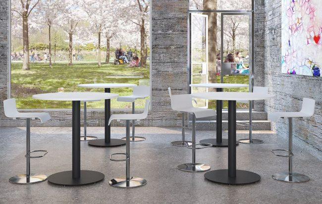 maverick cafe tables