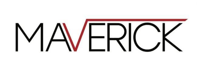maverick desk logo