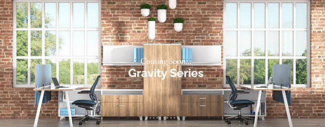 maverick gravity series