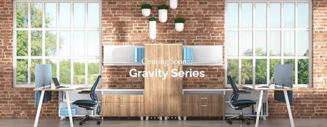 maverick gravity series