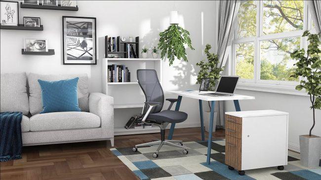 maverick desk gravity series home office
