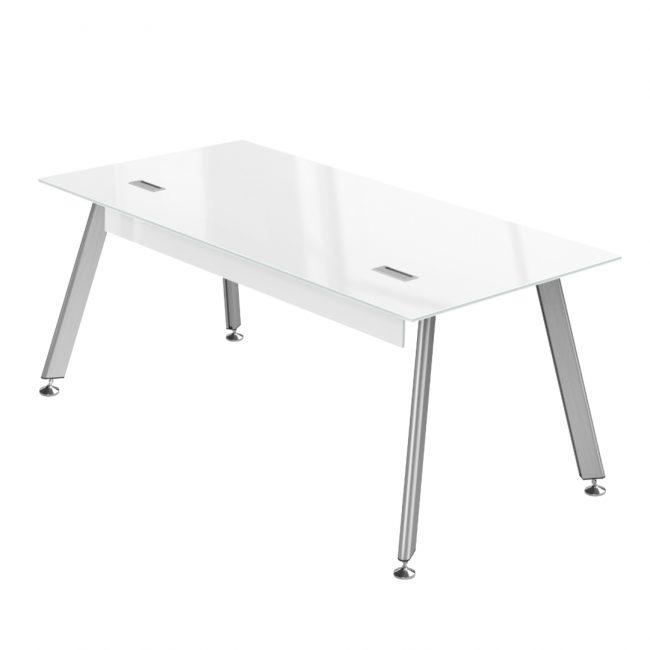 snowberry table desk