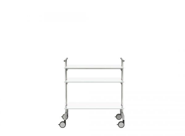 idesk conference cart
