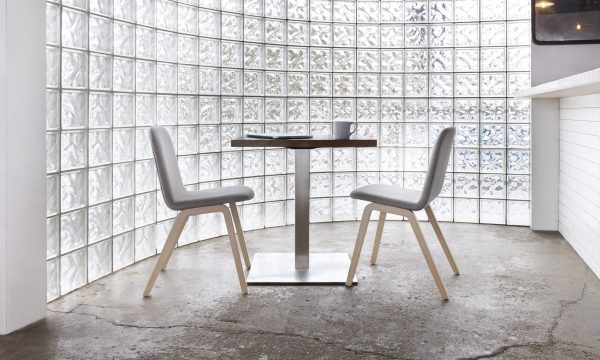 Mojo chairs in cafe setting
