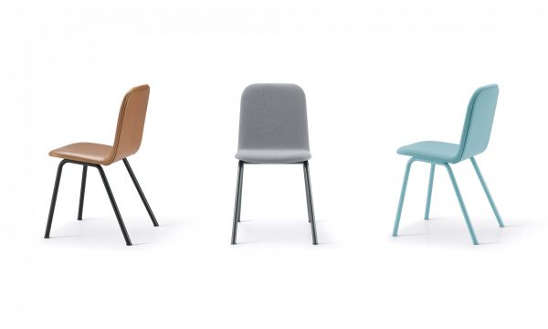 Mojo chairs for the office